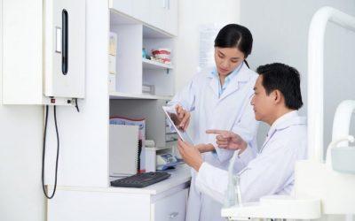 Cita online odontologia