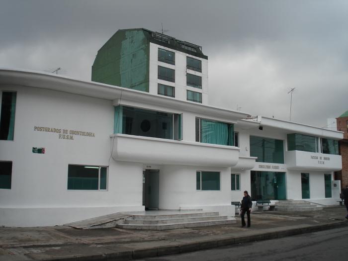 abrir un consultorio odontológico en Colombia