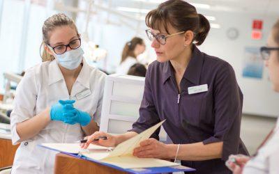El software de clínica dental es una poderosa herramienta que dinamiza a tu equipo para una mejor gestión dental