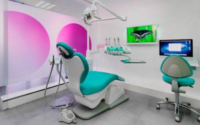 abrir clinica dental Chile