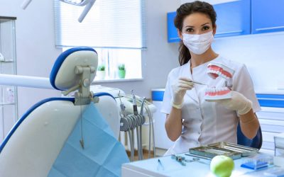 consultorio dental rentable