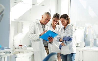 encuestas de satisfacción en tu consulta dental