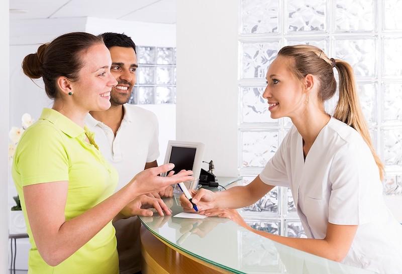 fidelizar pacientes en una clinica dental