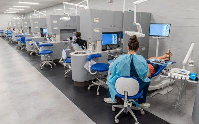 gestion consulta dental
