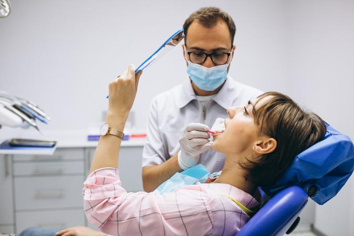 El sitio web para tu clínica dental marca la primera impresión en tus futuros pacientes