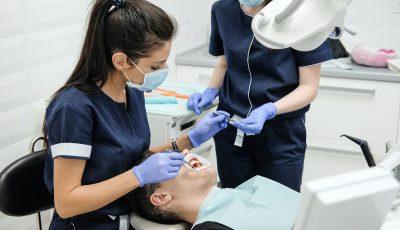 Formar el Mejor Equipo de Trabajo en Una Clínica Dental. | Gestión Dental